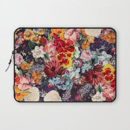 Night Forest XXIII Laptop Sleeve