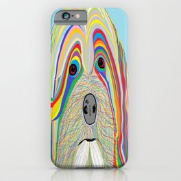 Havanese iPhone Case