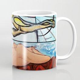 DESPUES DEL AMOR Coffee Mug