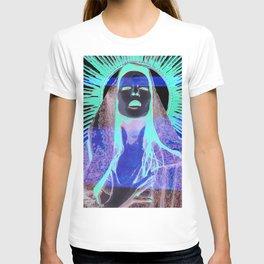 """""""Codename: Susan Glenn"""" Pt.8 T-shirt"""
