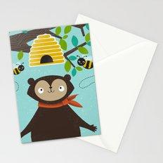 Honey! Stationery Cards