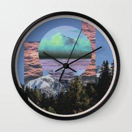 Geokasean Wall Clock