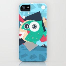 Puffy iPhone Case