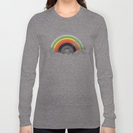 Rainbow Classics Long Sleeve T-shirt