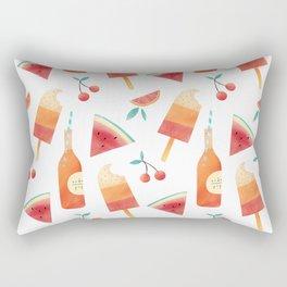 Summatime Rectangular Pillow