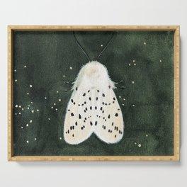 Moth Serving Tray