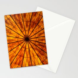 Ceiling Ablaze Stationery Cards