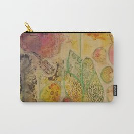 Curiouser and Curiouser Carry-All Pouch