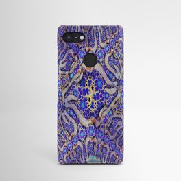Enigma Necklace digital art pattern Android Case
