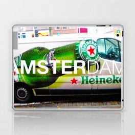 Amsterdam Refreshments Laptop & iPad Skin