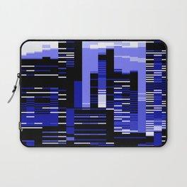 pxl cityscape Laptop Sleeve