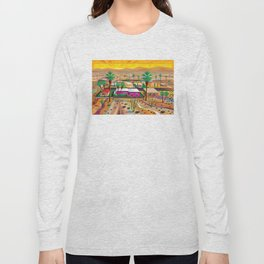 Twentynine Palms Long Sleeve T-shirt