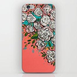 Florus Chorus iPhone Skin