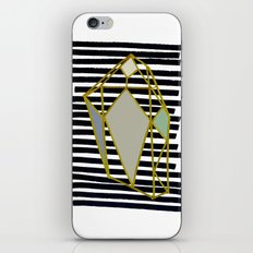 illusory. iPhone & iPod Skin