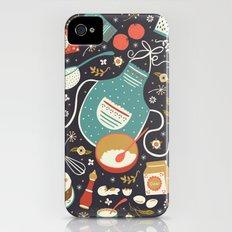 Carrot Cake Slim Case iPhone (4, 4s)