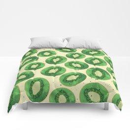 Kiwis Comforters