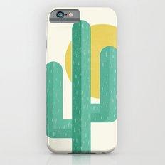 Desert Cactus Slim Case iPhone 6s