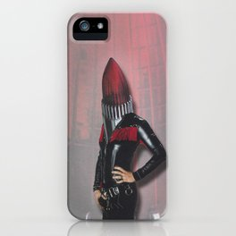 JoanJett iPhone Case