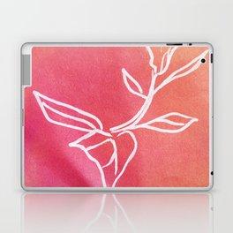 Floral No.22 Laptop & iPad Skin