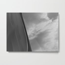freedoom Metal Print