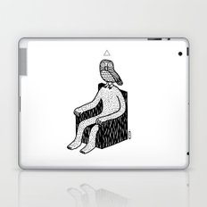 The Hypnowl Consultant Laptop & iPad Skin