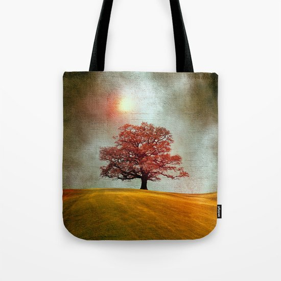 Energy & love (colour option) Tote Bag