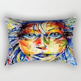 """""""Elora"""" Rectangular Pillow"""