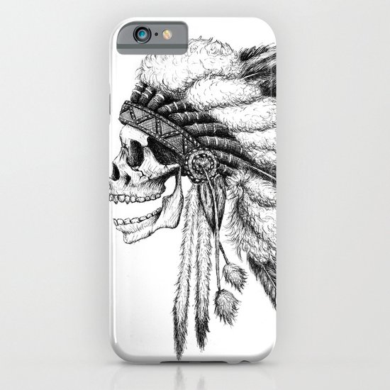Native American iPhone & iPod Case