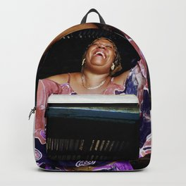 Jamaican Holiday Backpack