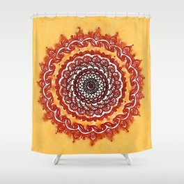 Serenata Shower Curtain