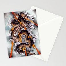 Lightning Cobra Stationery Cards