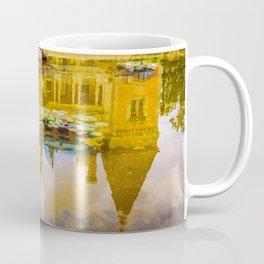Magic pond Coffee Mug