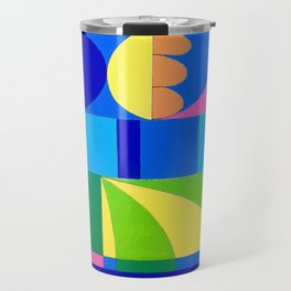 Venice Beach Travel Mug