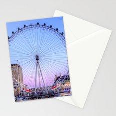 The London Eye, London Stationery Cards