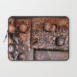 rustscape Laptop Sleeve