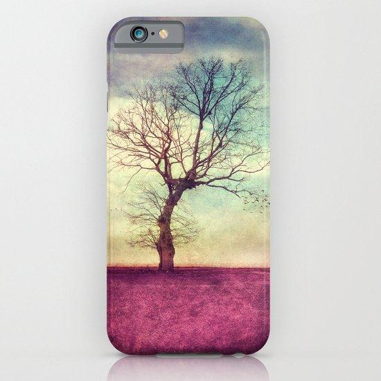 ATMOSPHERIC TREE iPhone & iPod Case