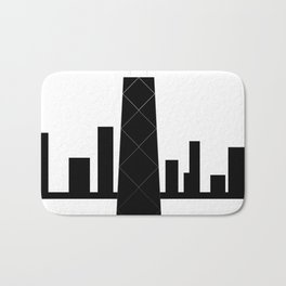 Chicago 3V Bath Mat