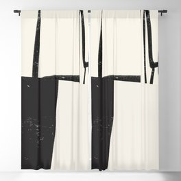 Abstract Art 53 Blackout Curtain