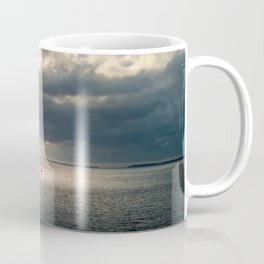 On the sea Coffee Mug