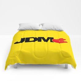JDM shocker v3 HQvector Comforters