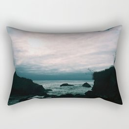 Big Sur Rectangular Pillow