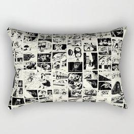 Pipien Molestus abnormal edition Rectangular Pillow