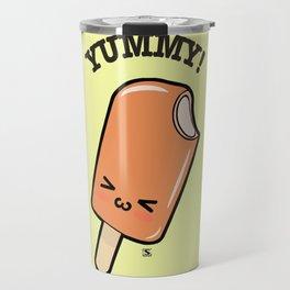 Ice Cream Kawaii Travel Mug