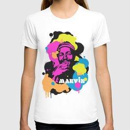Soul Activism :: Marvin T-shirt