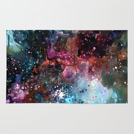 Theory of Everything Rug