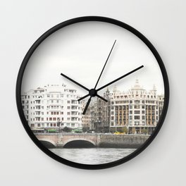 Gros Wall Clock