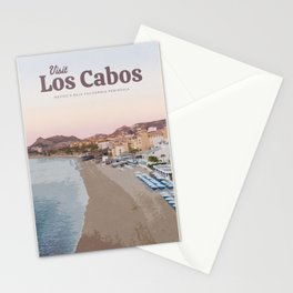 Visit Los Cabos Stationery Cards