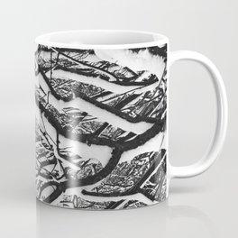 sleepy trees Coffee Mug