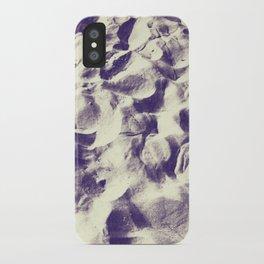 Midnight Sand  iPhone Case