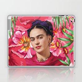 Forever Frida Kahlo Laptop & iPad Skin